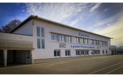 Lycée Alaxad